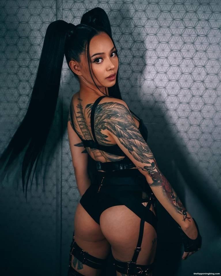 Bella Poarch Sexy 7