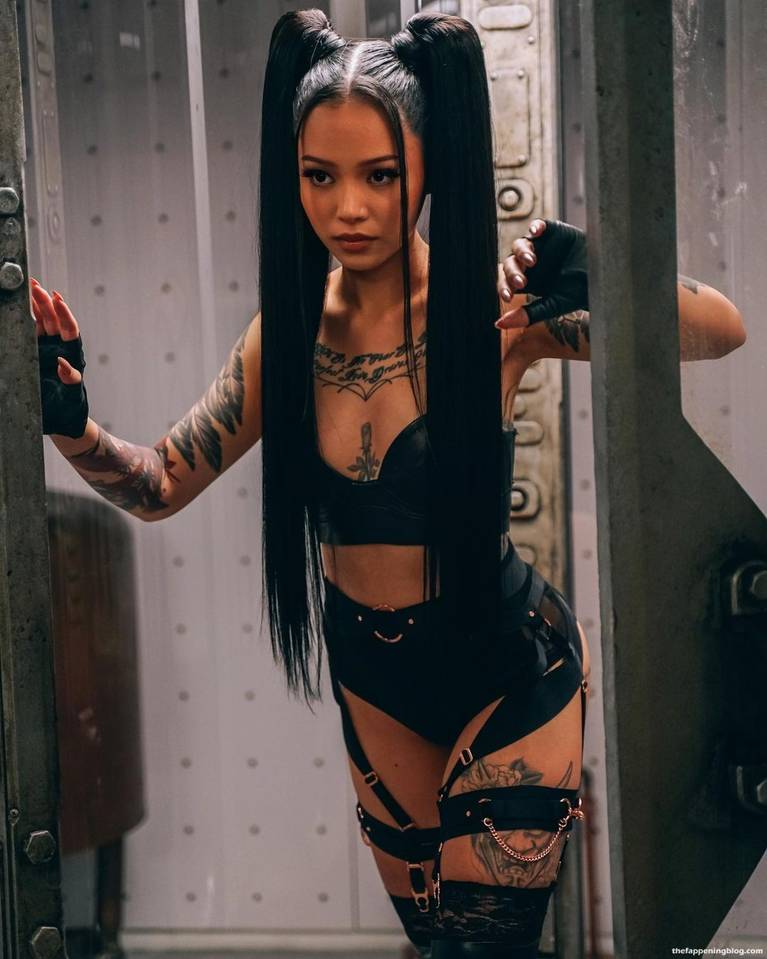 Bella Poarch Sexy 9