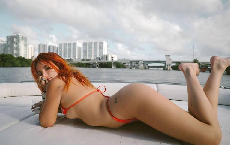 Bella Thorne Ass 3