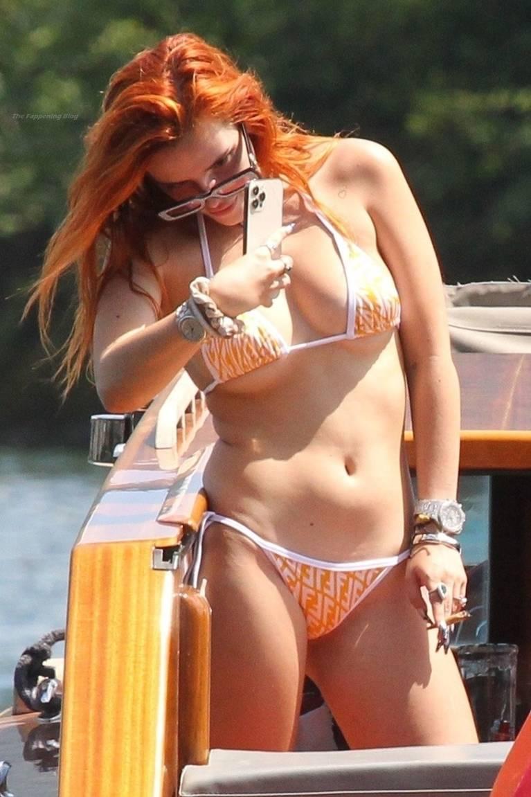 Bella Thorne Sexy 61