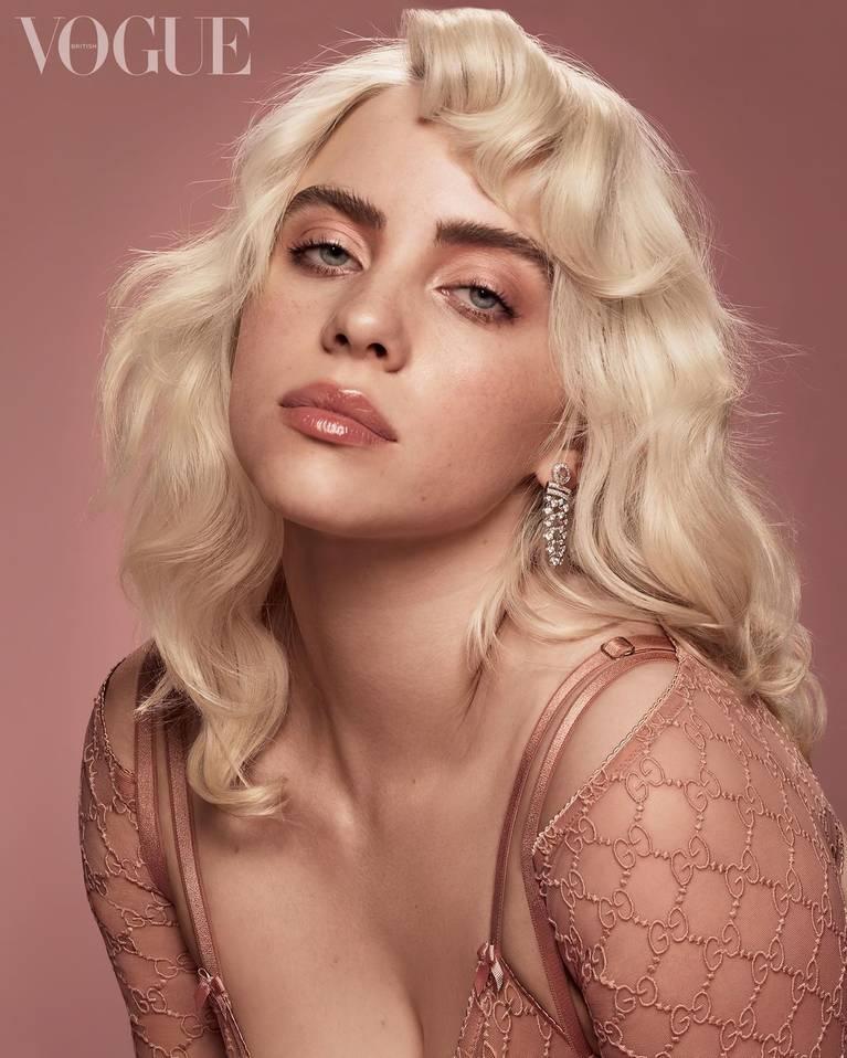 Billie Eilish Sexy 1