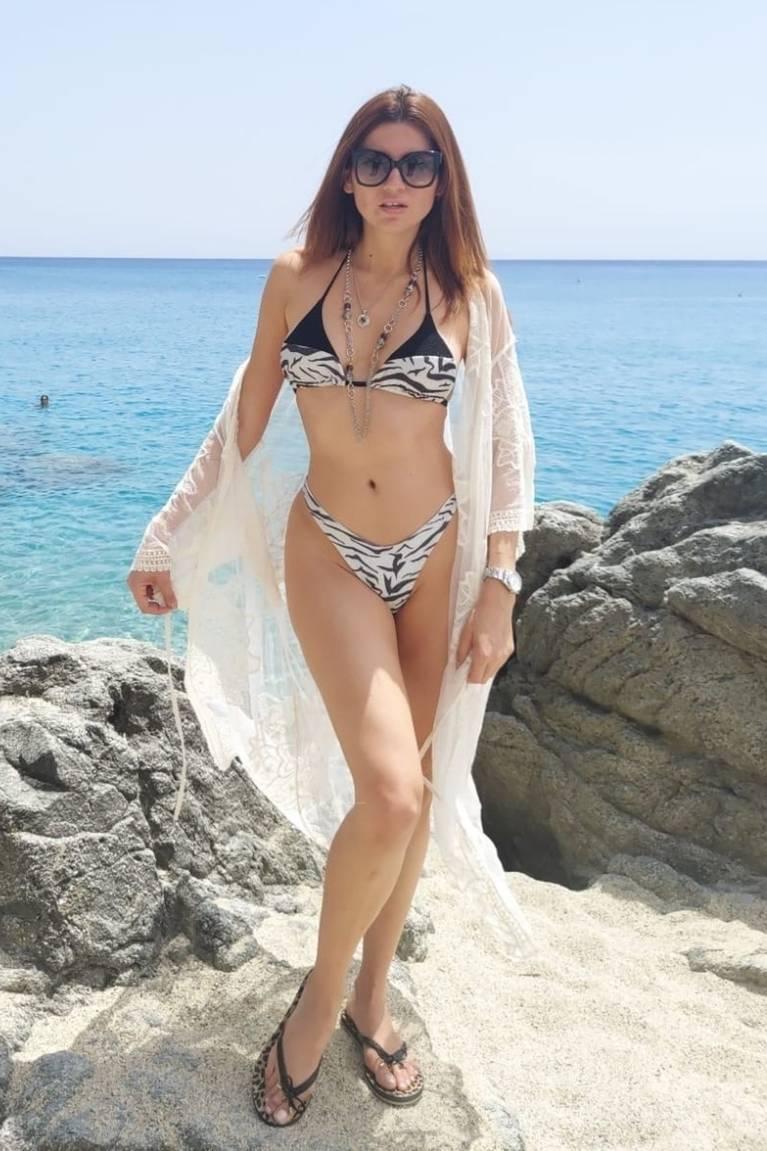 Blanca Blanco Sexy 3