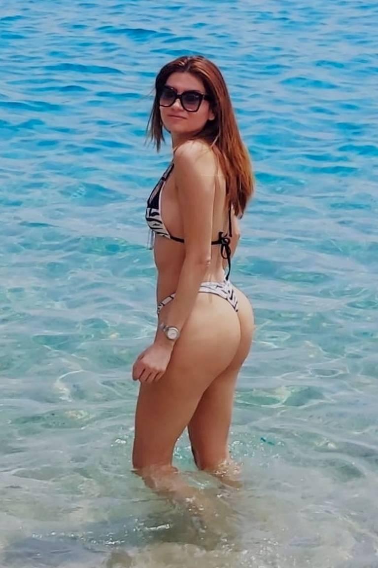 Blanca Blanco Sexy 6