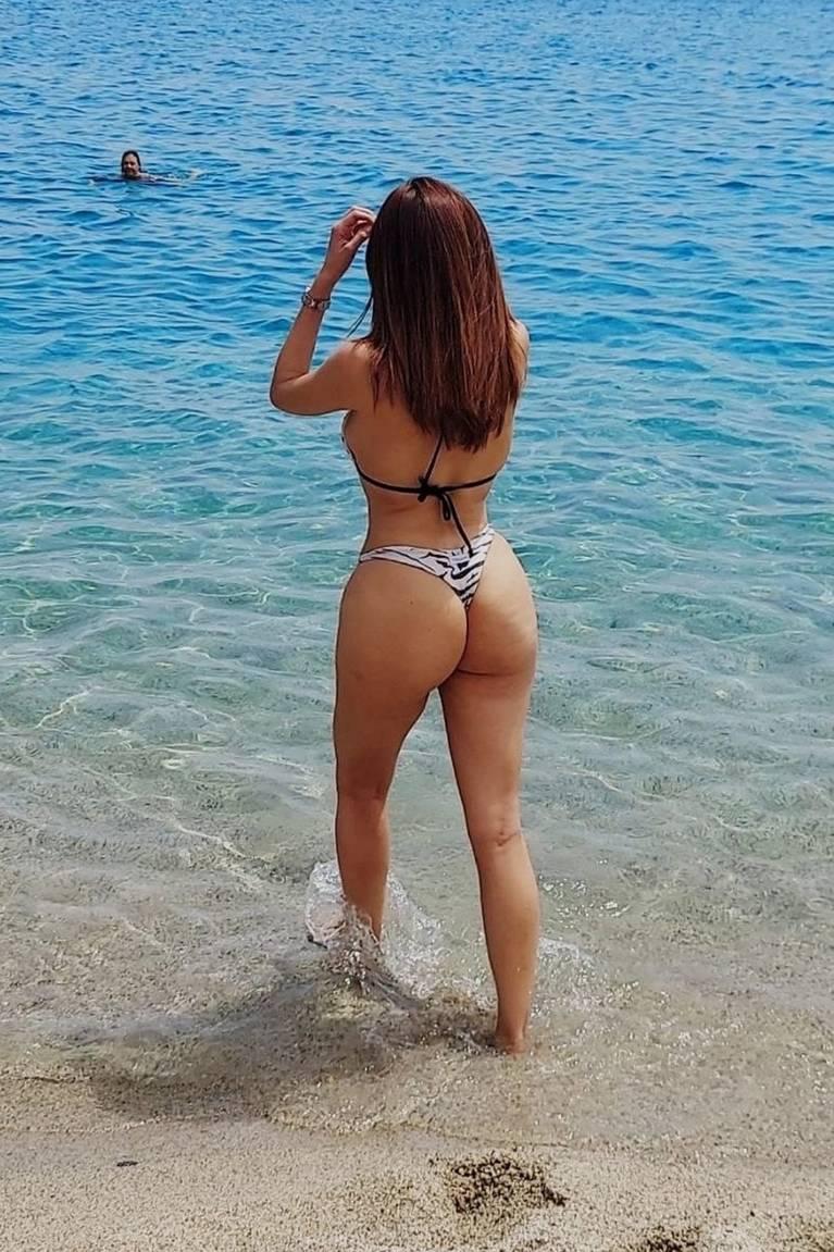 Blanca Blanco Sexy 7