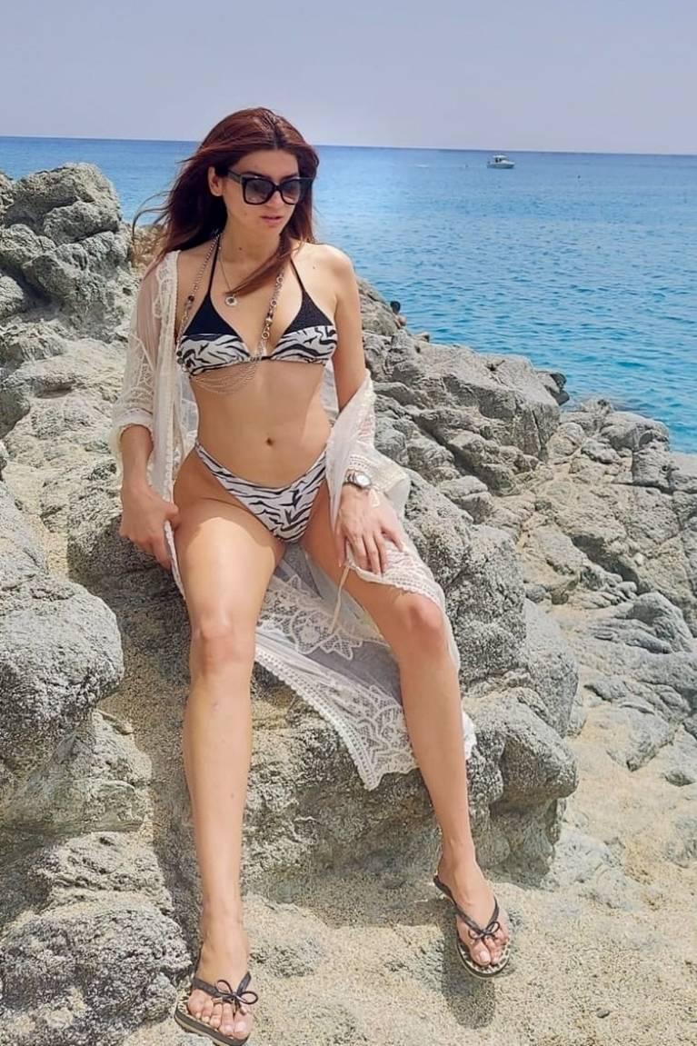 Blanca Blanco Sexy 9