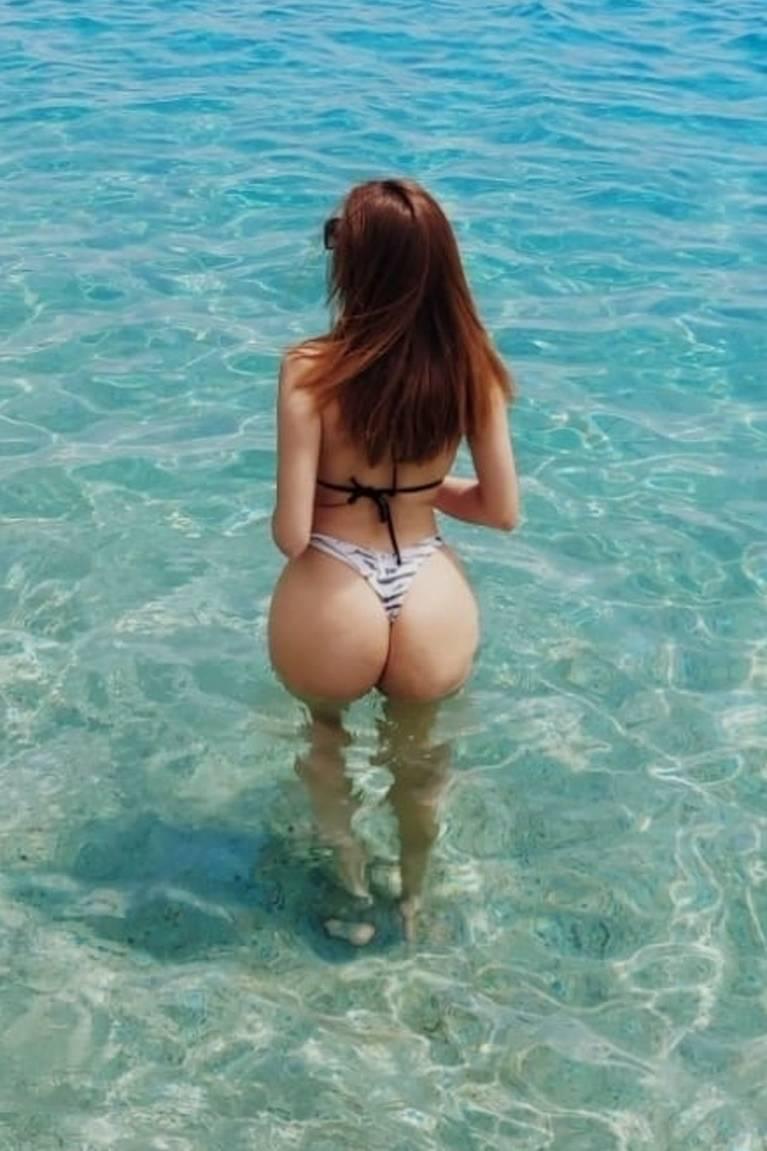 Blanca Blanco Sexy 12