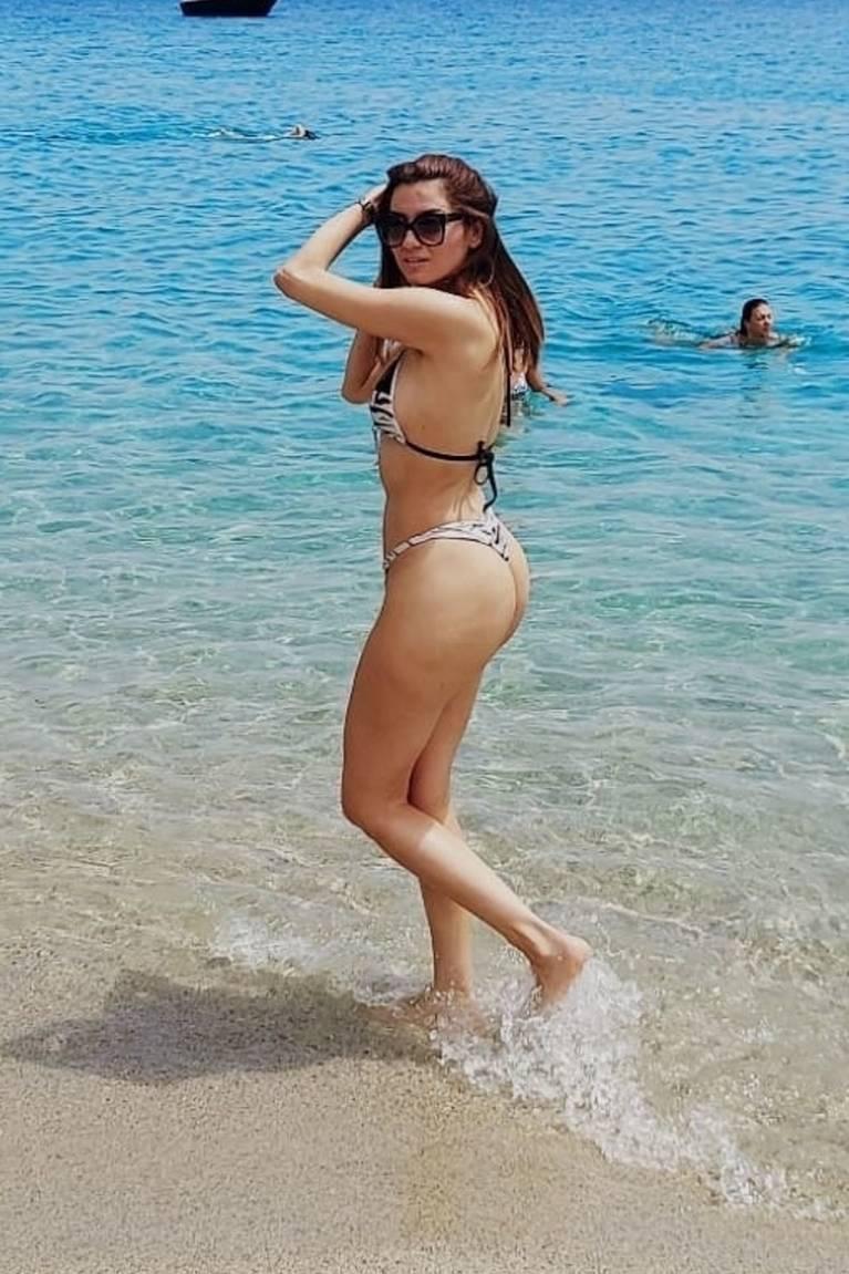 Blanca Blanco Sexy 14
