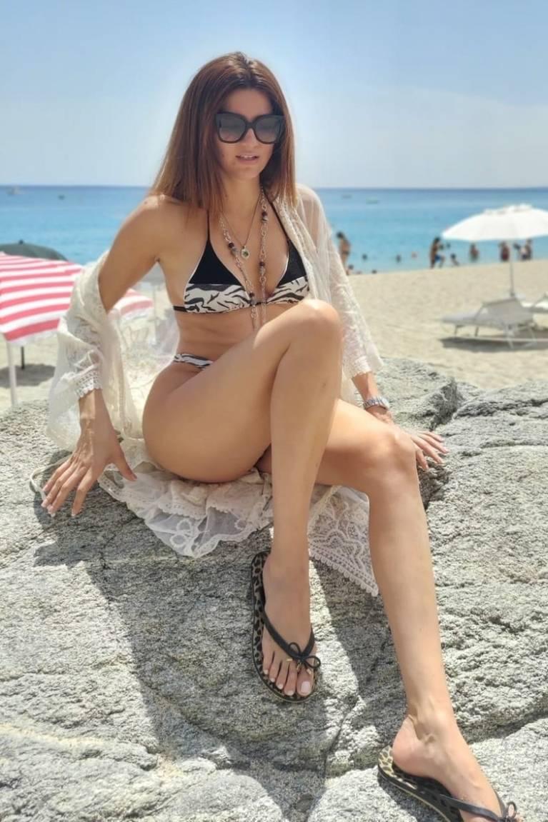 Blanca Blanco Sexy 29