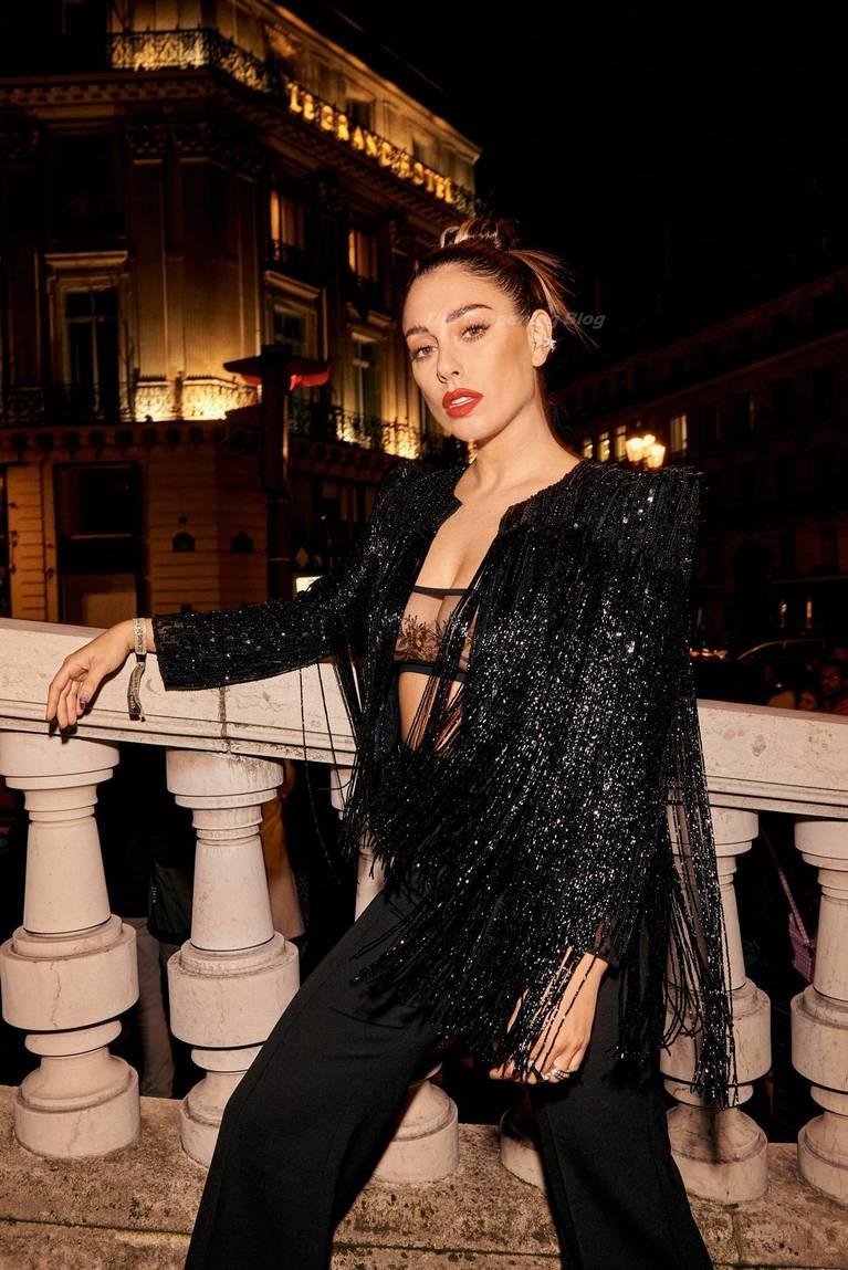 Blanca Suárez Sexy 10