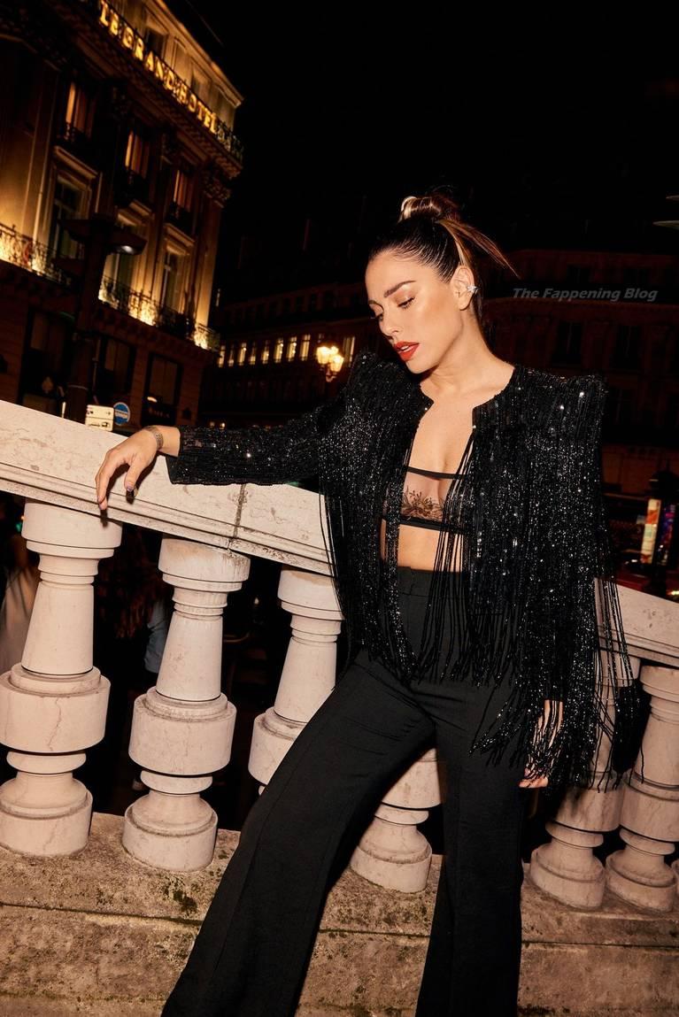 Blanca Suárez Sexy 13