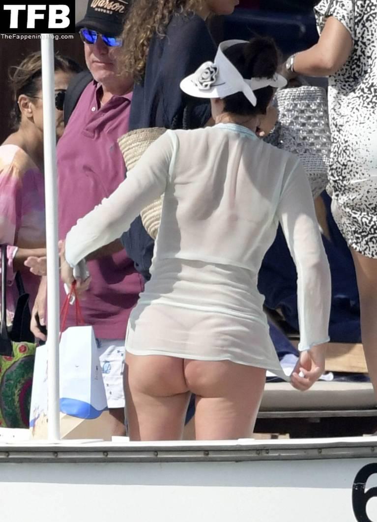 Bleona Qereti Nude Sexy 6
