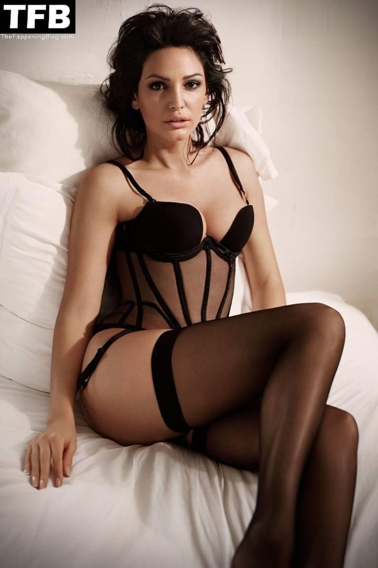 Bleona Qereti Nude Sexy 12
