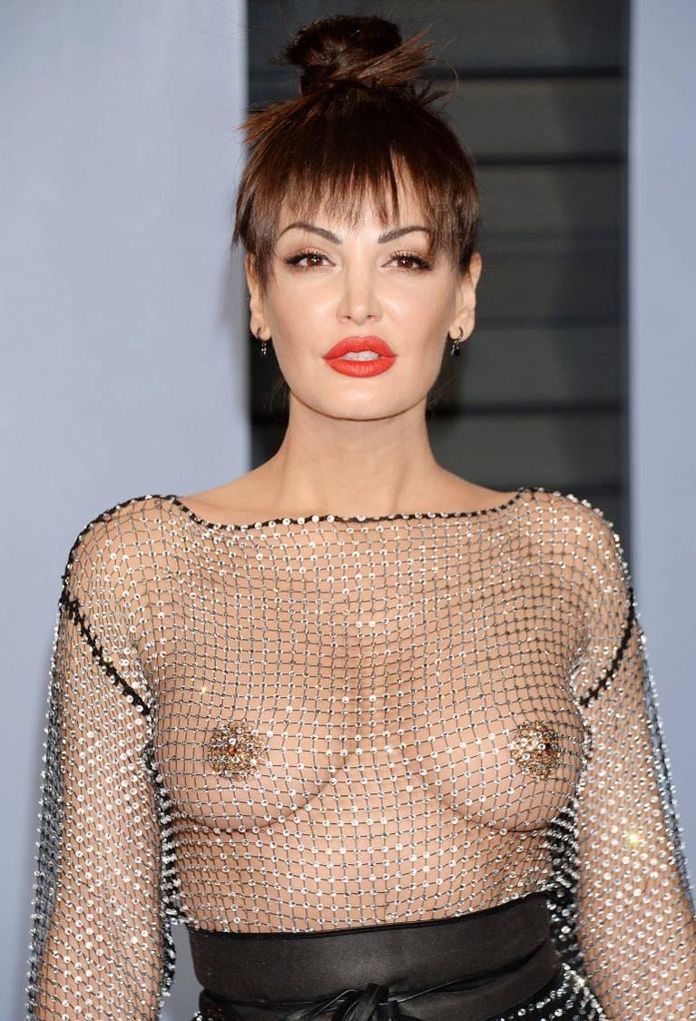 Bleona Qereti Nude Sexy 19
