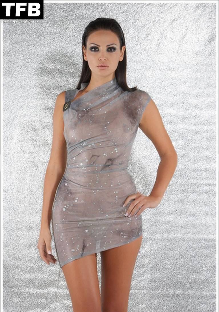 Bleona Qereti Nude Sexy 21