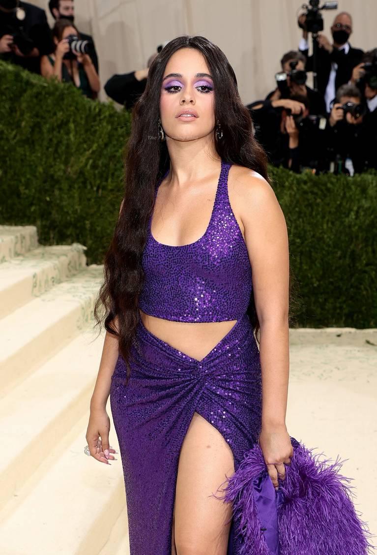 Camila Cabello Sexy 1