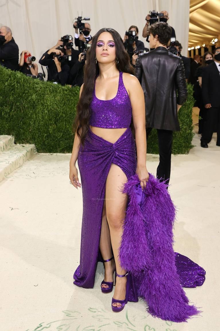 Camila Cabello Sexy 6