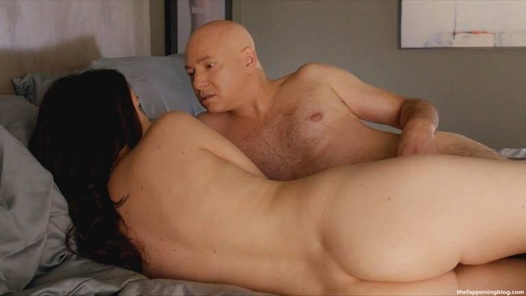 Camilla Luddington Nude Sexy 5