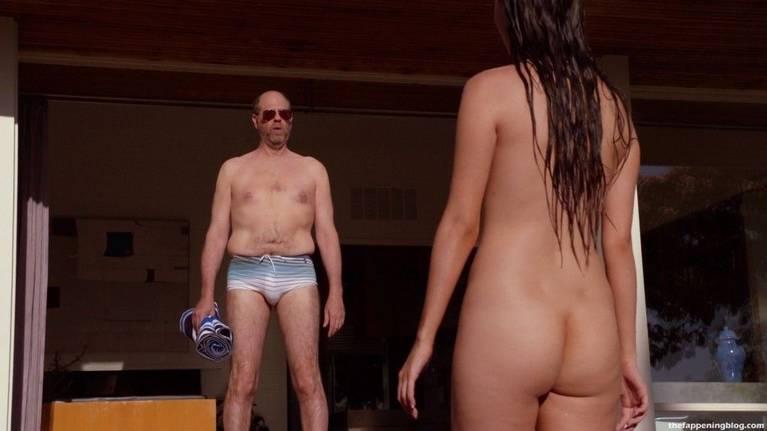 Camilla Luddington Nude Sexy 101