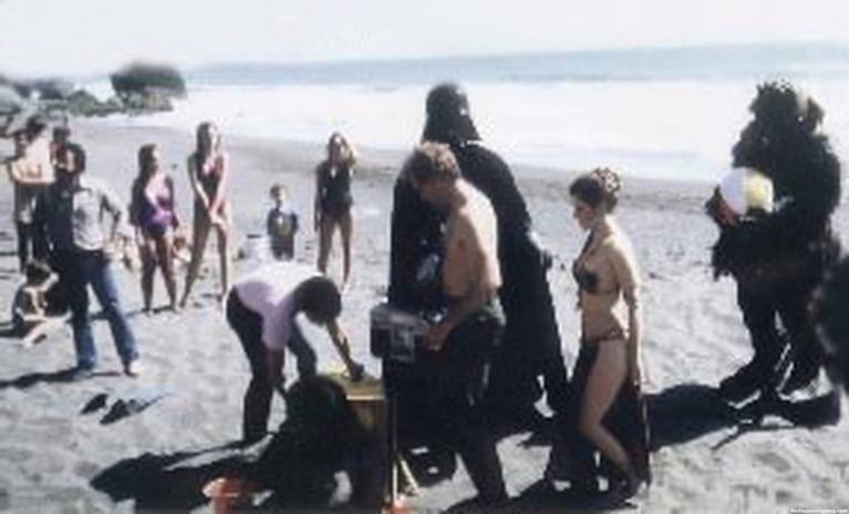 Carrie Fisher Sexy 29