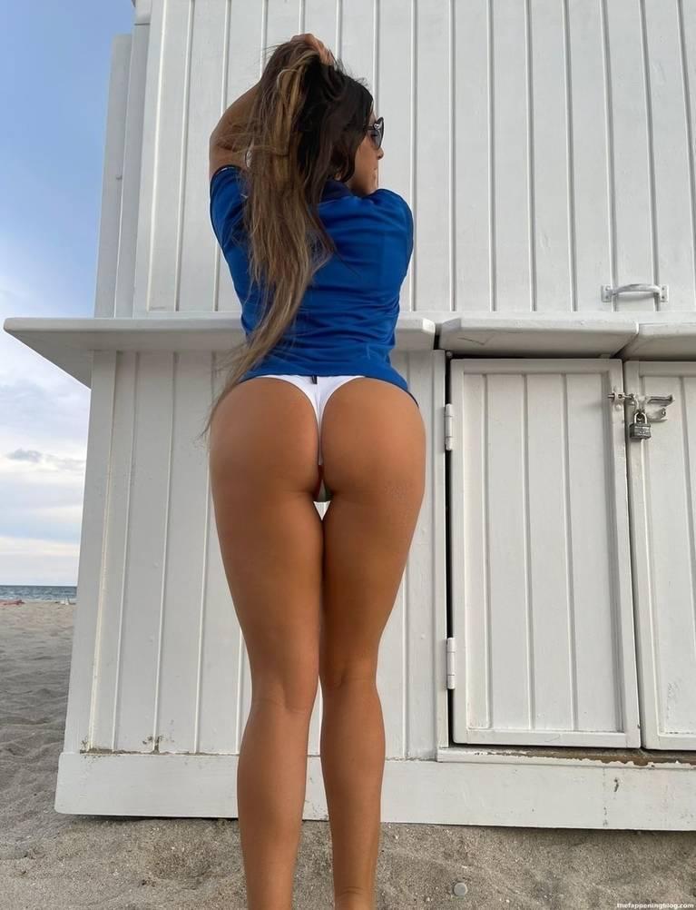 Claudia Romani Sexy 10