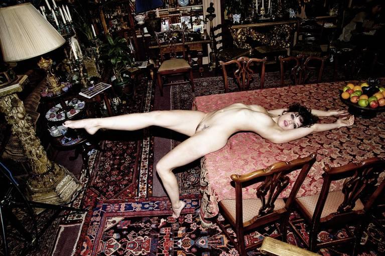 Daisy Lowe Nude Sexy 1