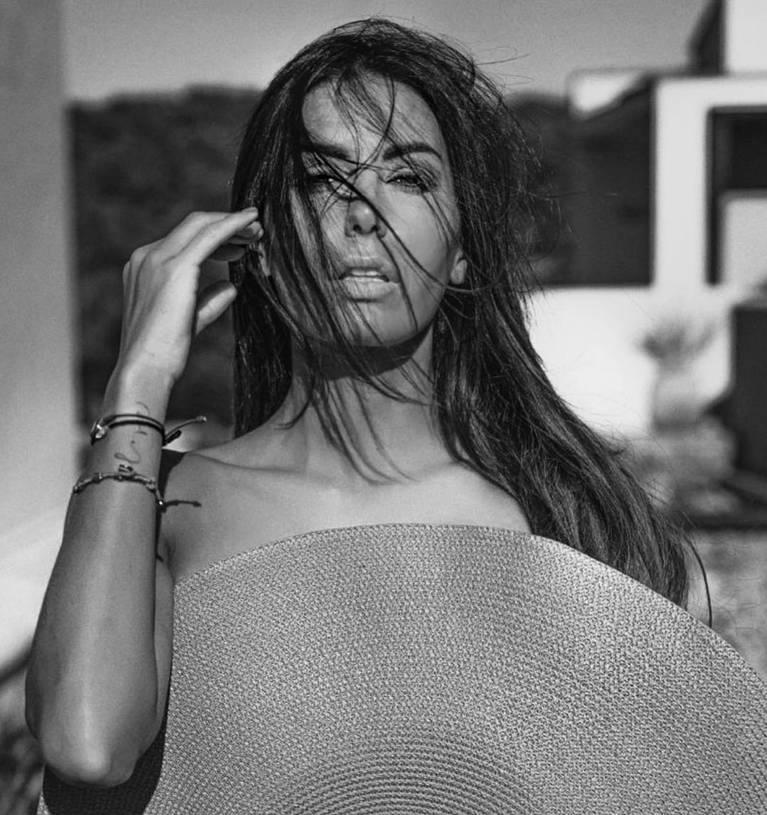 Elisabetta Gregoraci Nude 4