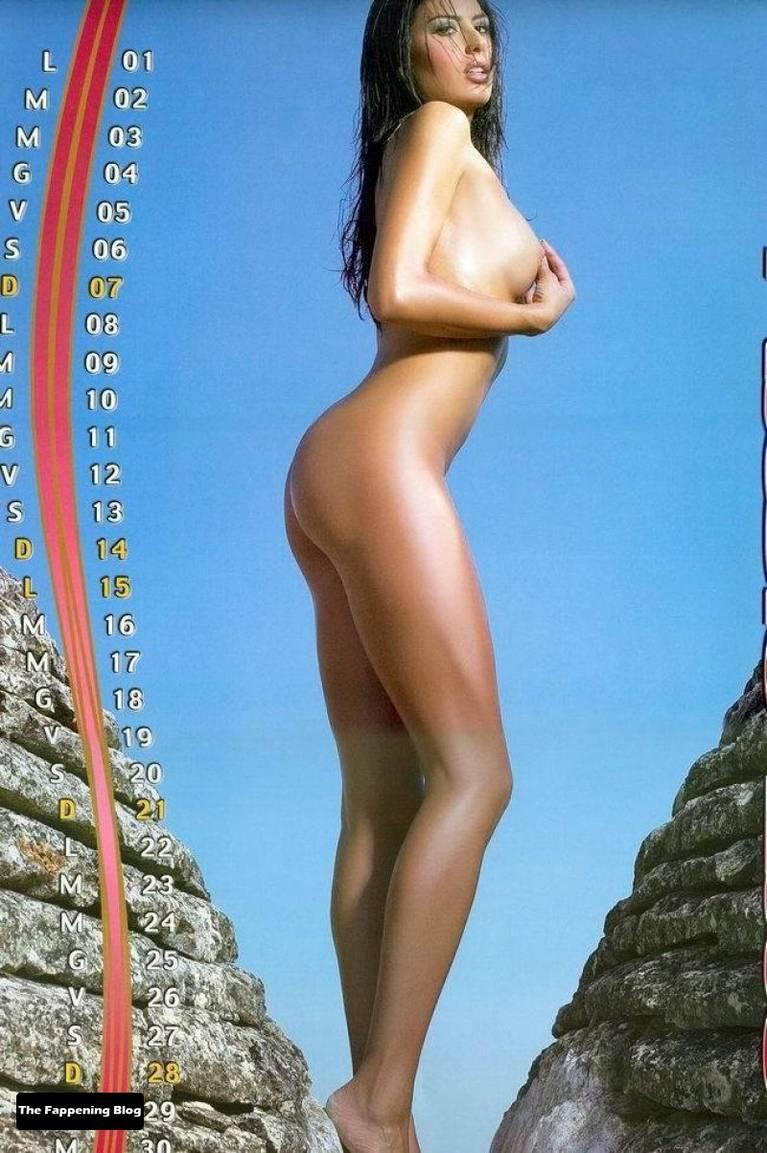 Elisabetta Gregoraci Nude 6