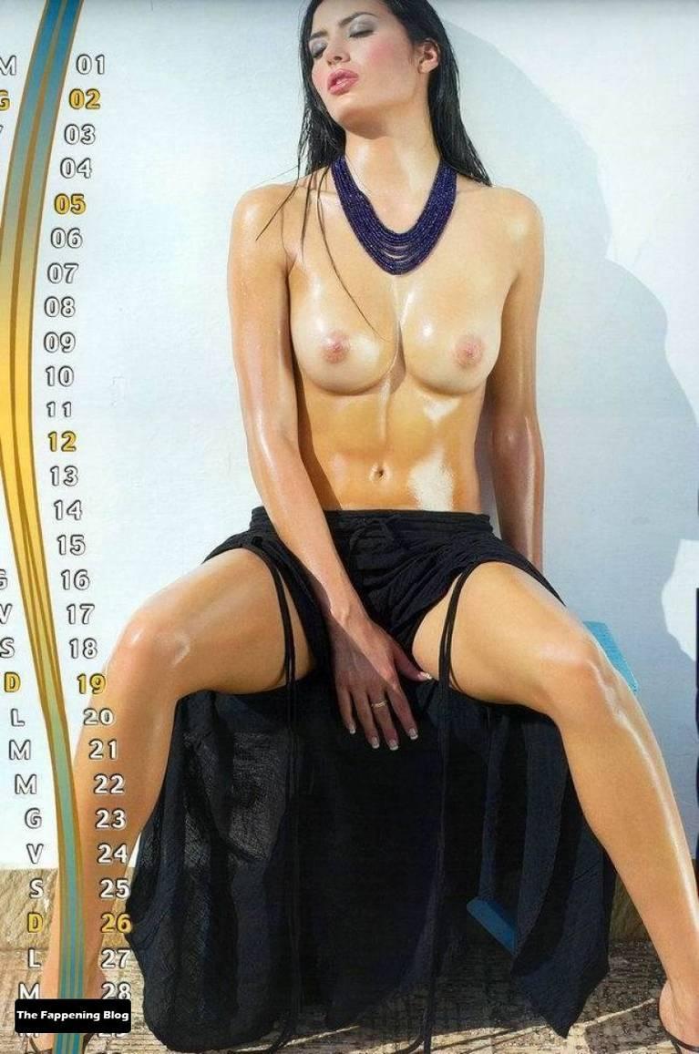 Elisabetta Gregoraci Nude 8