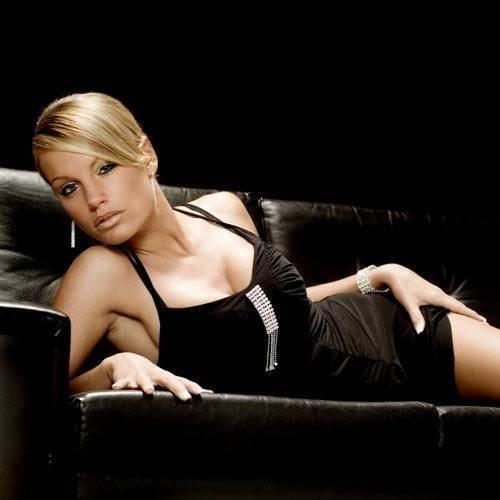 Gina-Lisa Lohfink Nude Sexy Leaked 68