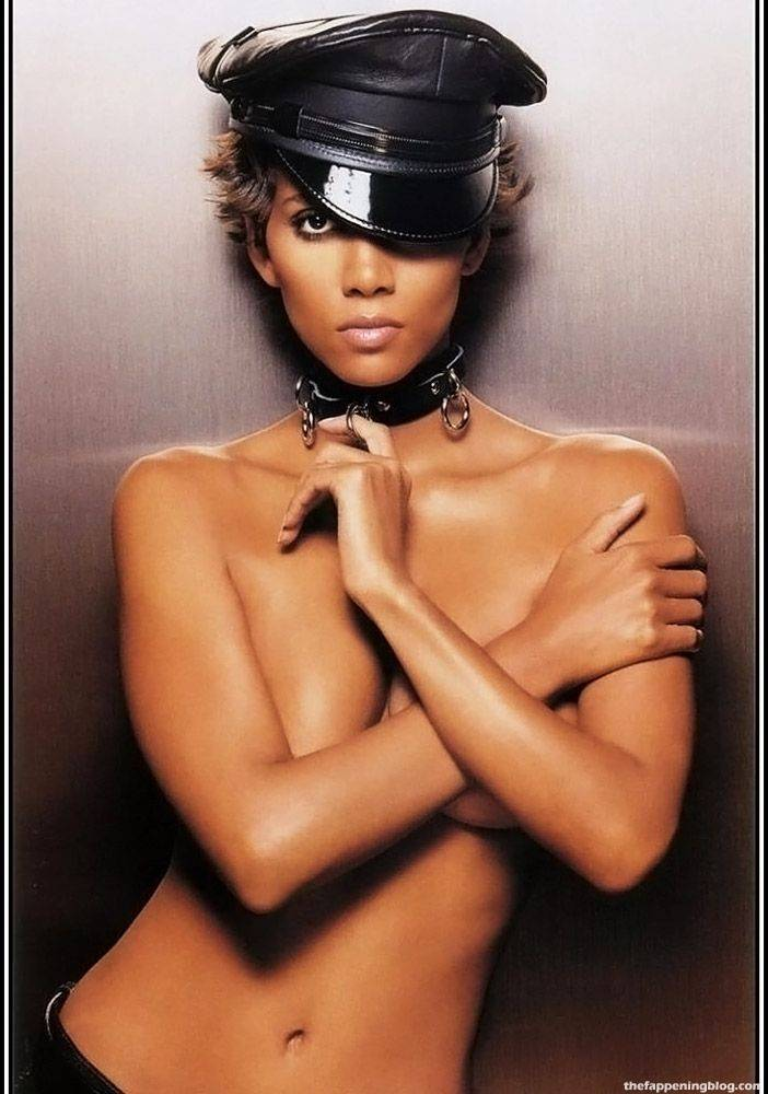 Halle Berry Naked Sexy 6