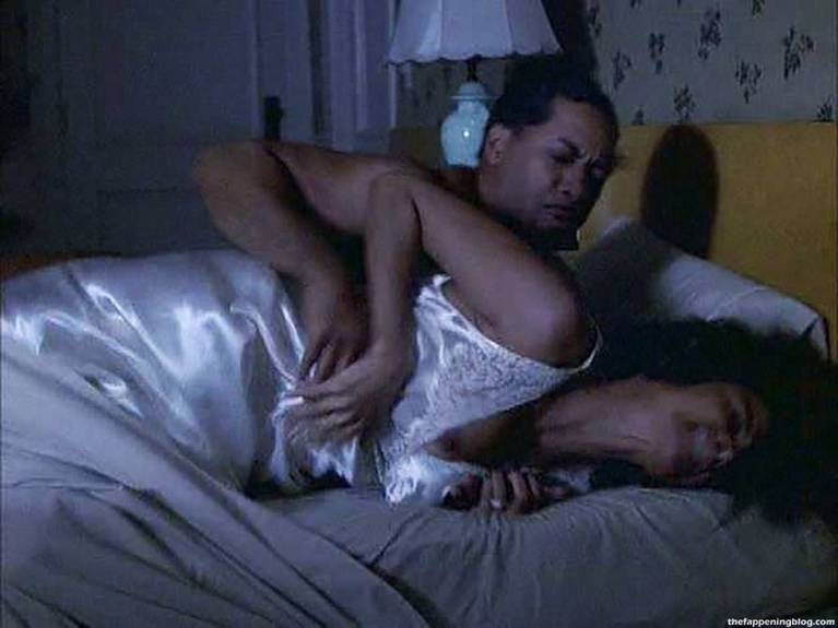 Halle Berry Naked Sexy 54