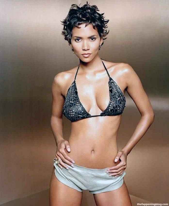 Halle Berry Naked Sexy 83