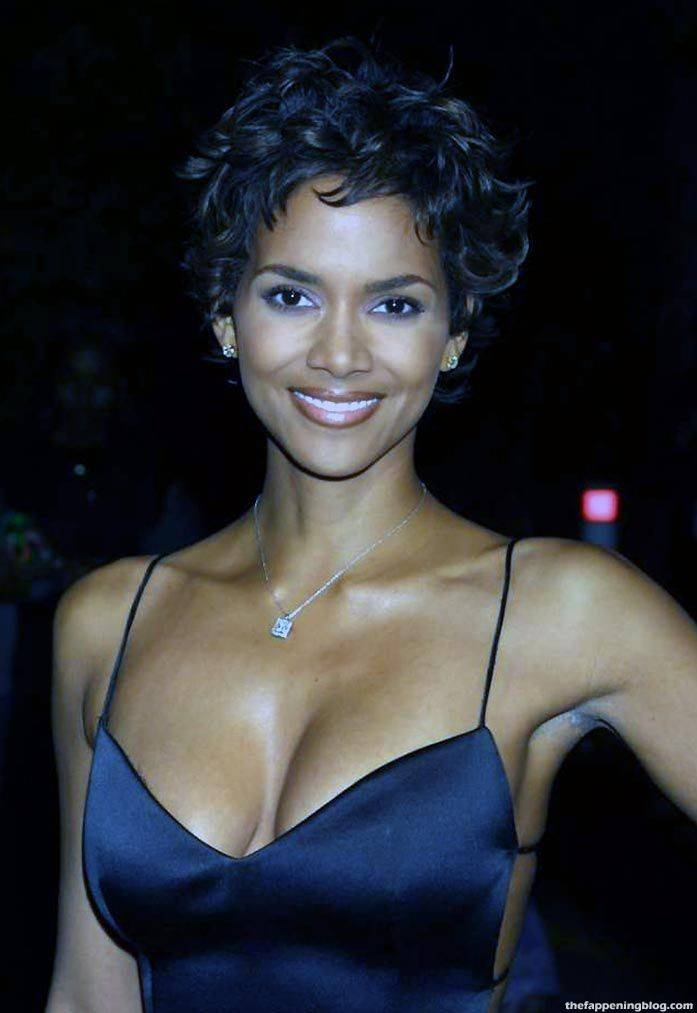 Halle Berry Naked Sexy 87