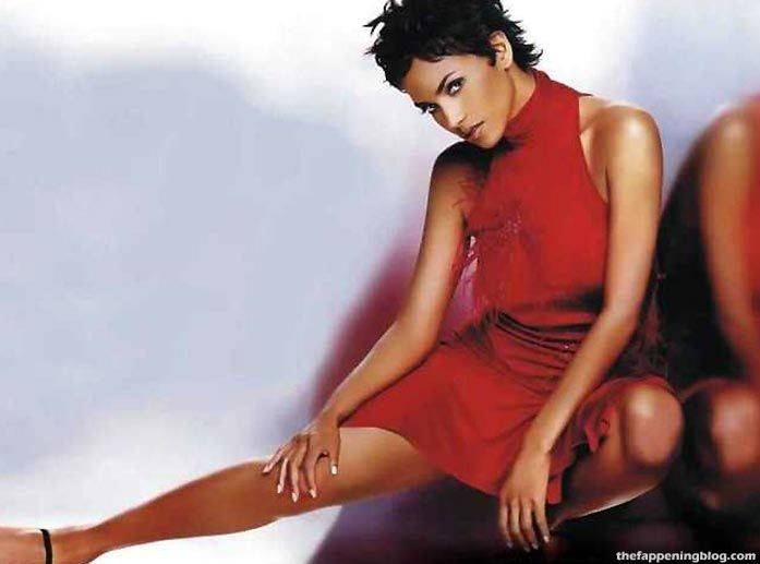 Halle Berry Naked Sexy 92