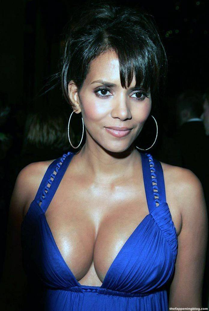 Halle Berry Naked Sexy 144