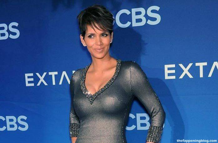 Halle Berry Naked Sexy 157