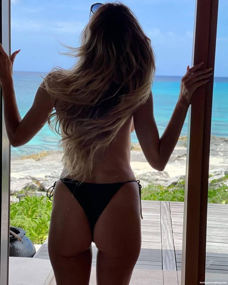 Heidi Klum Nude Sexy 1