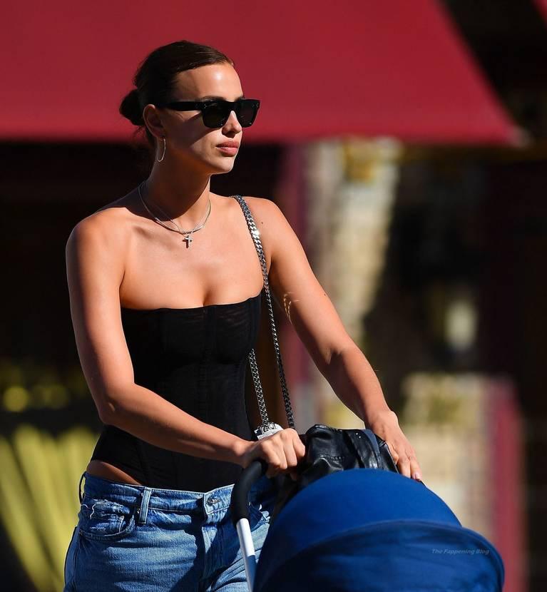Irina Shayk Sexy 52