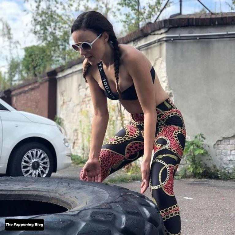 Jasmin Wagner Sexy 21