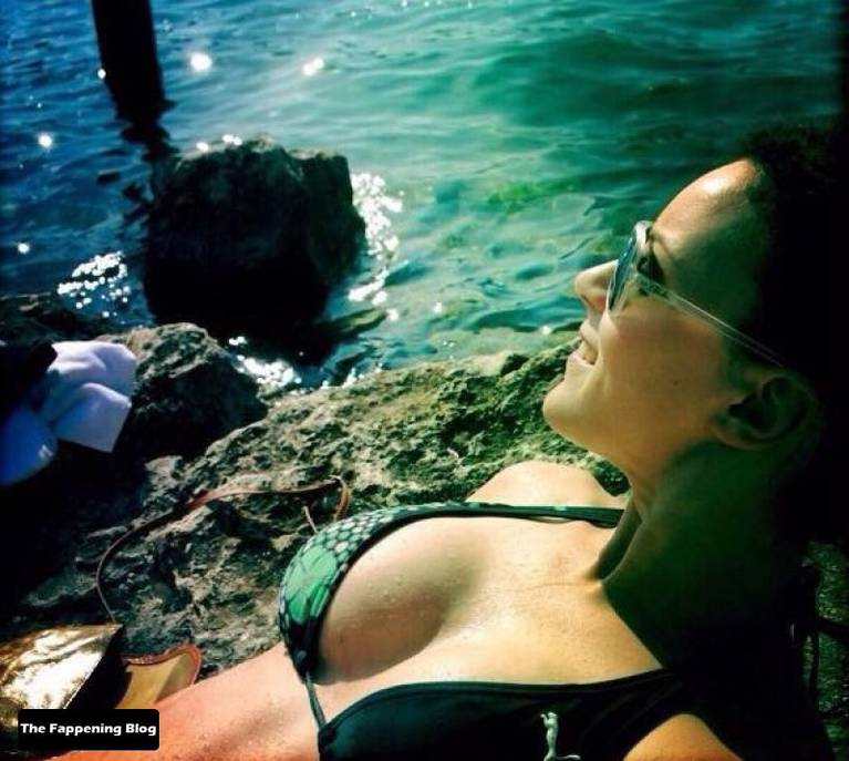 Jasmin Wagner Sexy 26