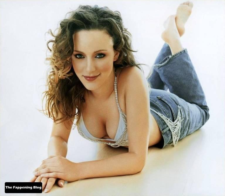 Jasmin Wagner Sexy 34
