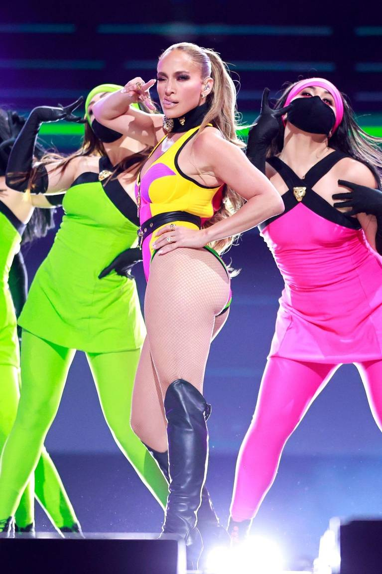 Jennifer Lopez Sexy 6