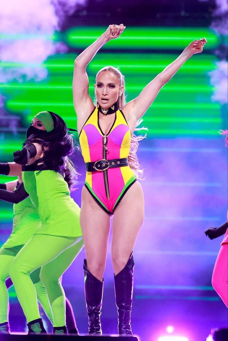 Jennifer Lopez Sexy 13