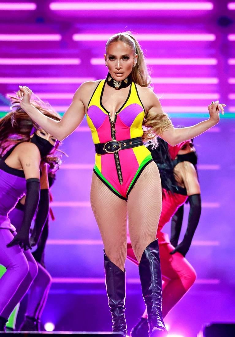 Jennifer Lopez Sexy 20