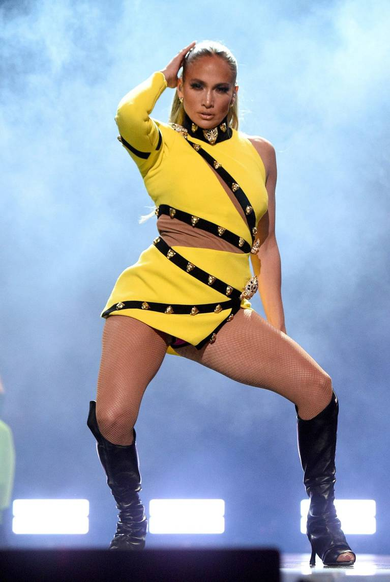 Jennifer Lopez Sexy 28