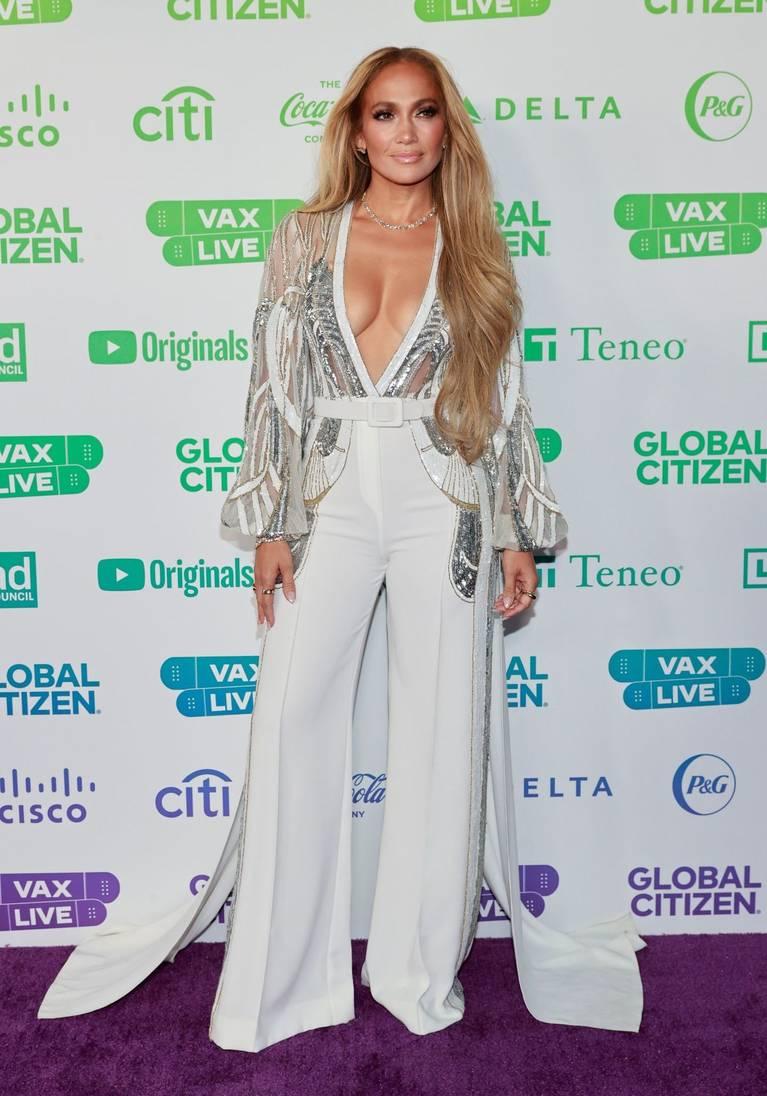 Jennifer Lopez Sexy 30
