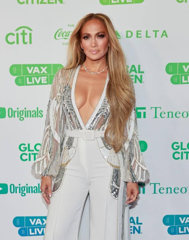 Jennifer Lopez Sexy 31