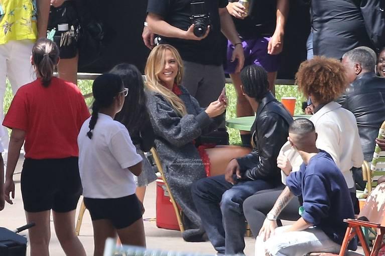 Jennifer Lopez Dress 4