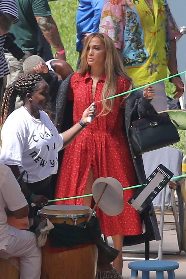 Jennifer Lopez Dress 7