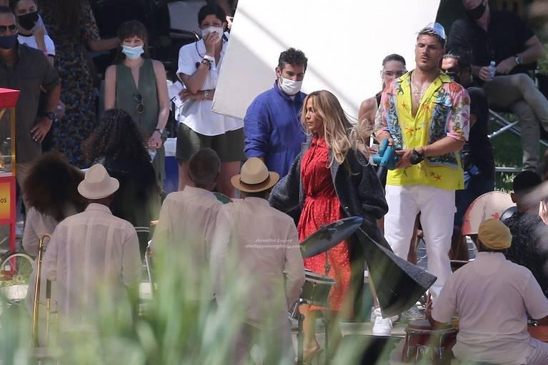 Jennifer Lopez Dress 11